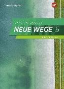 Mathematik Neue Wege SI 5. Schülerband. Rheinland-Pfalz