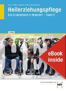 eBook inside: Buch und eBook Heilerziehungspflege