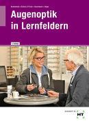 eBook inside: Buch und eBook Augenoptik in Lernfeldern