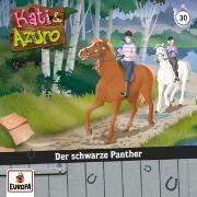 Kati & Azuro 030. Der schwarze Panther