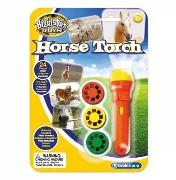 HORSE TORCH