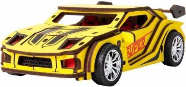 Bausatz Sport Car