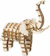 Bausatz Elefant