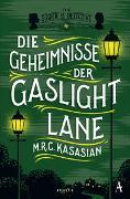 Die Geheimnisse der Gaslight Lane