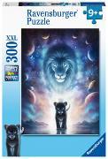 Ravensburger Kinderpuzzle 12949 - Dream Big! 300 Teile XXL - Puzzle für Kinder ab 9 Jahren