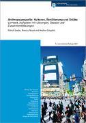 Anthropogeografie: Kulturen, Bevölkerung und Städte