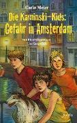 Gefahr in Amsterdam