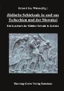 Jüdische Schicksale in und aus Tschechien und der Slowakei