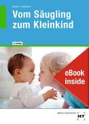 eBook inside: Buch und eBook Vom Säugling zum Kleinkind