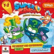 SuperZings 01: Die Geburt der Superhelden / Gut gegen Böse