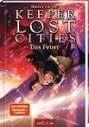 Keeper of the Lost Cities - Das Feuer (Keeper of the Lost Cities 3)