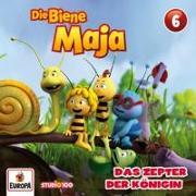 Die Biene Maja (CGI) 06. Das Zepter der Königin