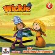 Wickie (CGI) 06.Das Drachenbootrennen