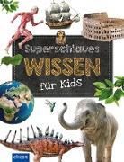 Superschlaues Wissen für Kids