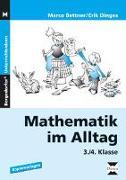 Mathematik im Alltag. 3./4. Klasse