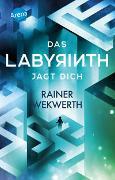Das Labyrinth (2). Das Labyrinth jagt dich
