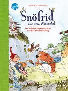 Snöfrid aus dem Wiesental (4). Die wahrlich ungeheuerliche Nordland-Verschwörung