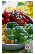 4 Reifen & 1 Klo - Vegetarische Kochideen aus dem Omnia-Backofen