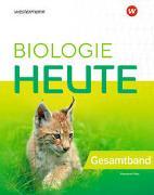 Biologie heute SI. Gesamtband. Rheinland-Pfalz