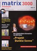 Die fragwürdigen Klimapläne von Bill Gates - Projekt Dunkle Sonne