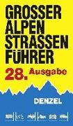 Großer Alpenstraßenführer, 28. Ausgabe