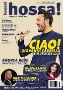 hossa! - Das Magazin für Volksmusik und Schlager! Ausgabe #11 (April/Mai/Juni 2021)