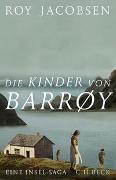 Die Kinder von Barrøy