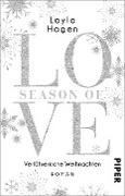Season of Love – Verführerische Weihnachten