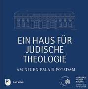 Das Abraham Geiger Kolleg am Neuen Palais Potsdam
