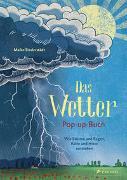 Das Wetter. Pop-up-Buch