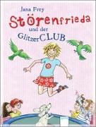Störenfrieda 03 und der Glitzerclub