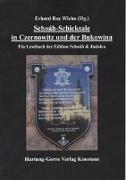 Schoáh-Schicksale in Czernowitz und der Bukowina
