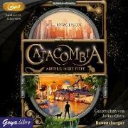 Catacombia 01. Abstieg in die Tiefe
