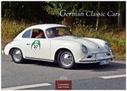 German Classic Cars 2022 Format S