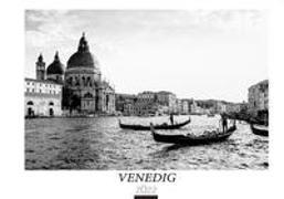 Venedig schwarz-weiss 2022 Format L