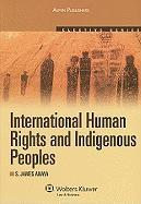 International Human Rights and Indigenous Peoples: 2010