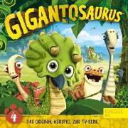 Gigantosaurus 4