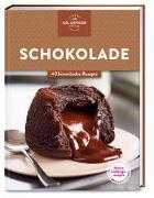 Meine Lieblingsrezepte: Schokolade