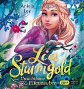 Lia Sturmgold – Teil 3: Unsichtbarer Elfenzauber