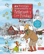 Wimmeliges Weihnachtsfest mit Pettersson und Findus