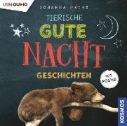 Tierische Gute-Nacht Geschichten