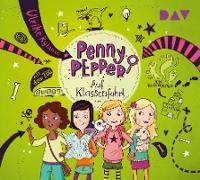 Penny Pepper – Teil 6: Auf Klassenfahrt