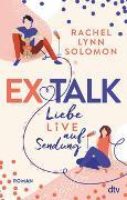 Ex Talk – Liebe live auf Sendung