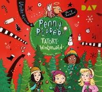 Penny Pepper – Teil 4: Tatort Winterwald