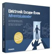 Elektronik Escape Room Adventskalender