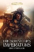 Die Söhne des Imperators - Eine Anthologie
