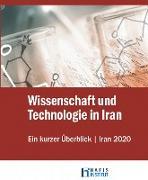 Wissenschaft und Technologie in Iran