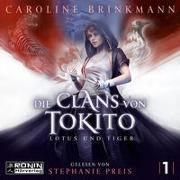 Die Clans von Tokito - Lotus und Tiger
