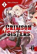 Crimson Sisters 01