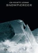Snowpiercer Band 1